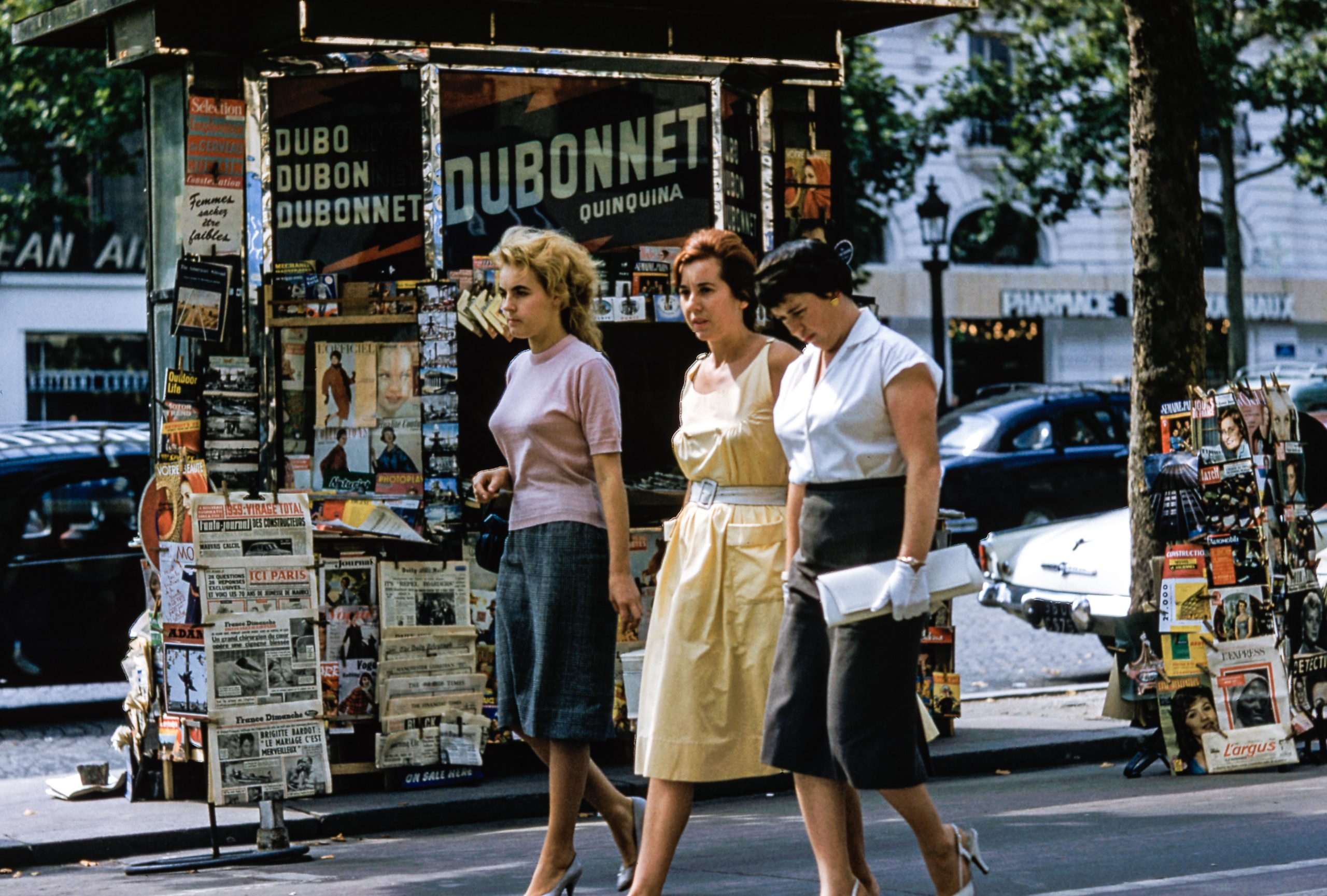Equality In The Sixties: 4 Things Women Couldn't Do