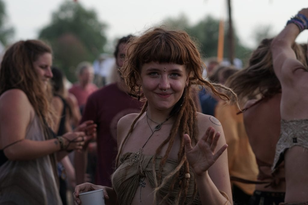 A Quick Guide To Hippies And The Ecology Movement