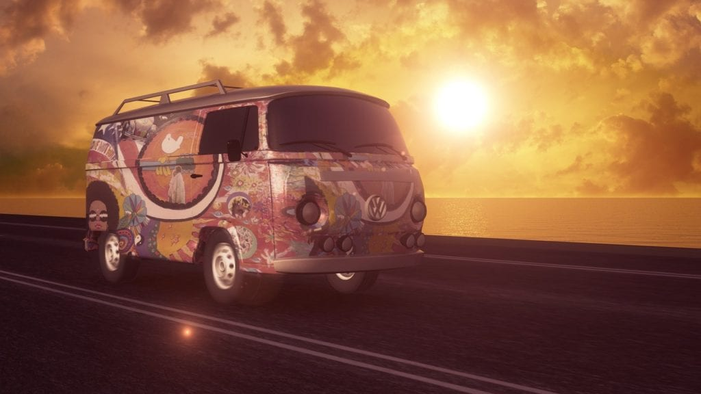 The Best Tips To Live a Hippie Lifestyle in 2020