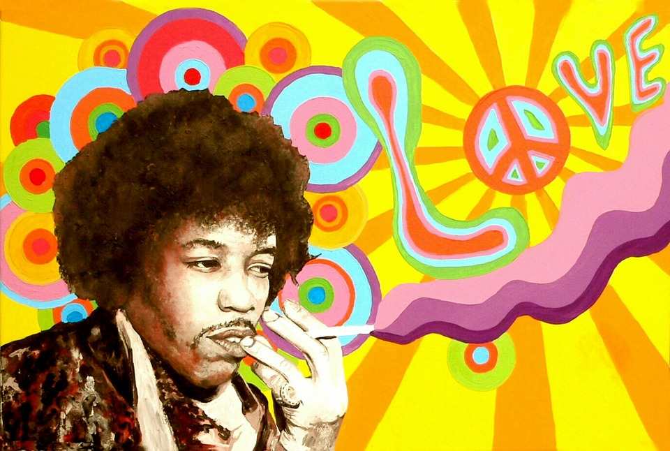 Jimi Hendrix: Everything You Wanted To Know About Him