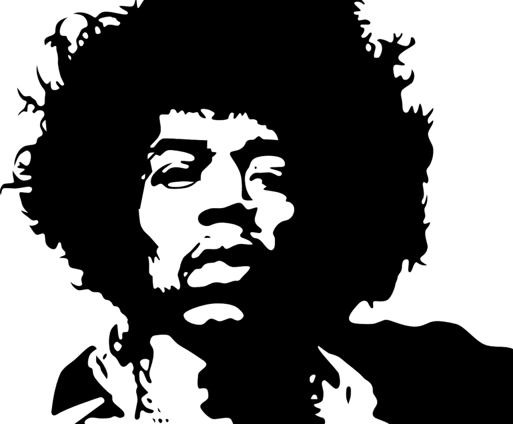 Top 5 Things That Prove That Jimi Hendrix Was A Hippie